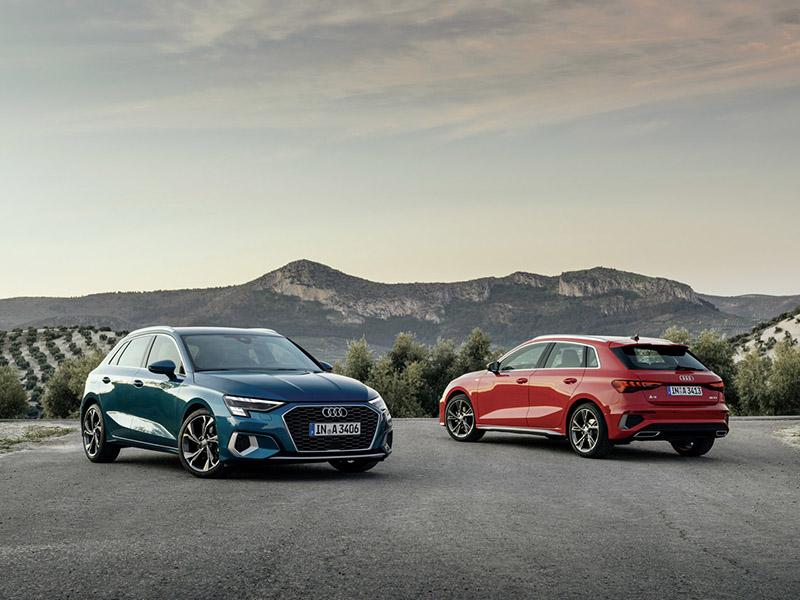 Giá xe Audi chính hãng mới nhất tháng 02/2021 + Ưu đãi cực ...