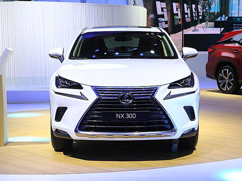 Giá xe Lexus NX 300 mới nhất tháng [thang]/[nam]