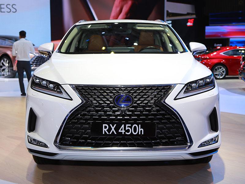 Giá xe Lexus RX 450h mới nhất tháng [thang]/[nam]