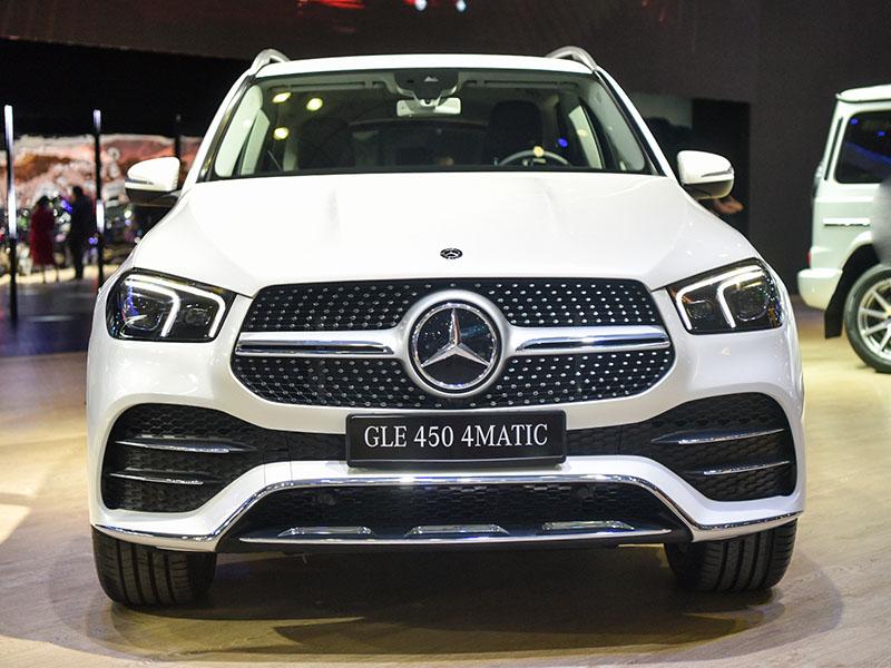 Giá xe Mercedes GLE 450 4Matic mới nhất tháng [thang]/[nam], Có xe giao ngay