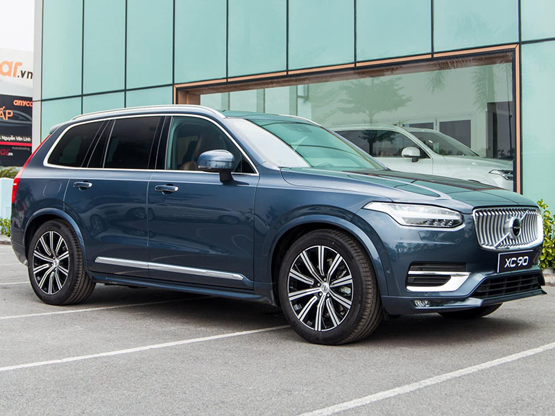 Volvo XC90 Inscription 2020