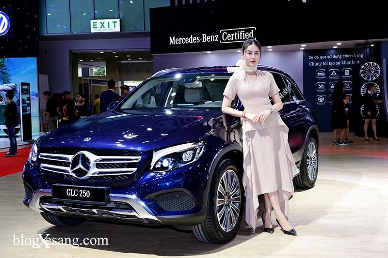 Có nên mua xe Mercedes cũ ? Đại lý Mercedes-Benz kinh doanh xe Mercedes cũ chính hãng