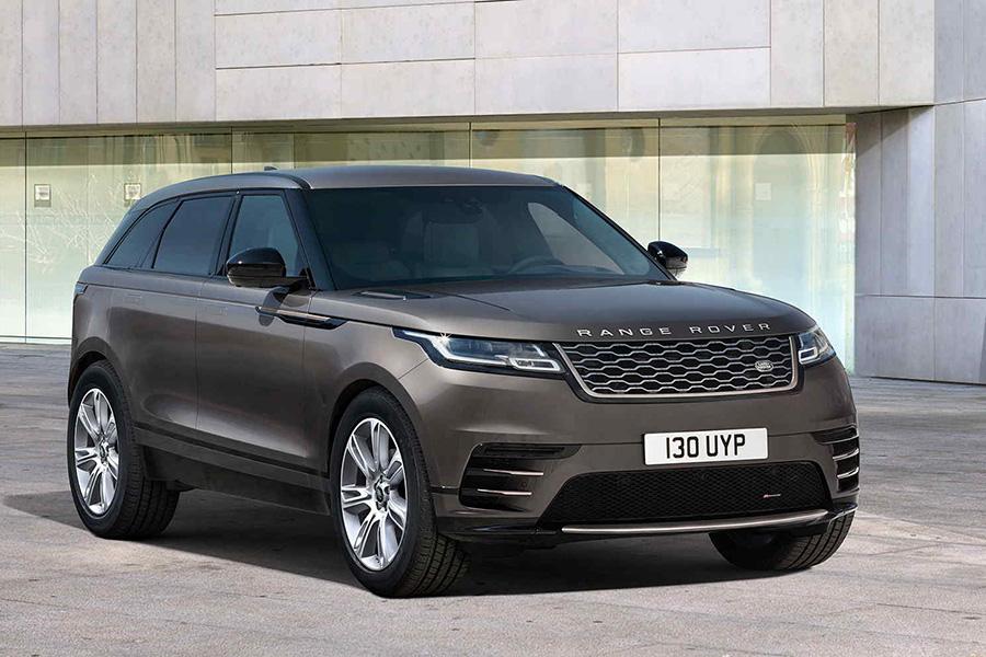 Range Rover Velar 2022 bản nâng cấp sắp về Việt Nam, có thêm phiên bản màu đặc biệt, giá hơn 4 tỷ đồng